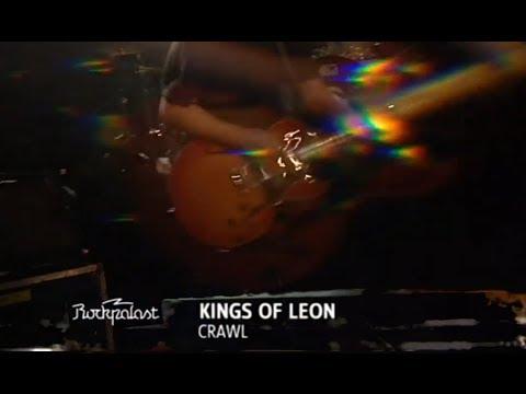 Kings of Leon - Crawl (Rockpalast 2009)