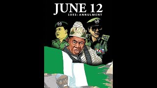 a must watch video for nigerians and african americans,mko abiola june 12 throwback