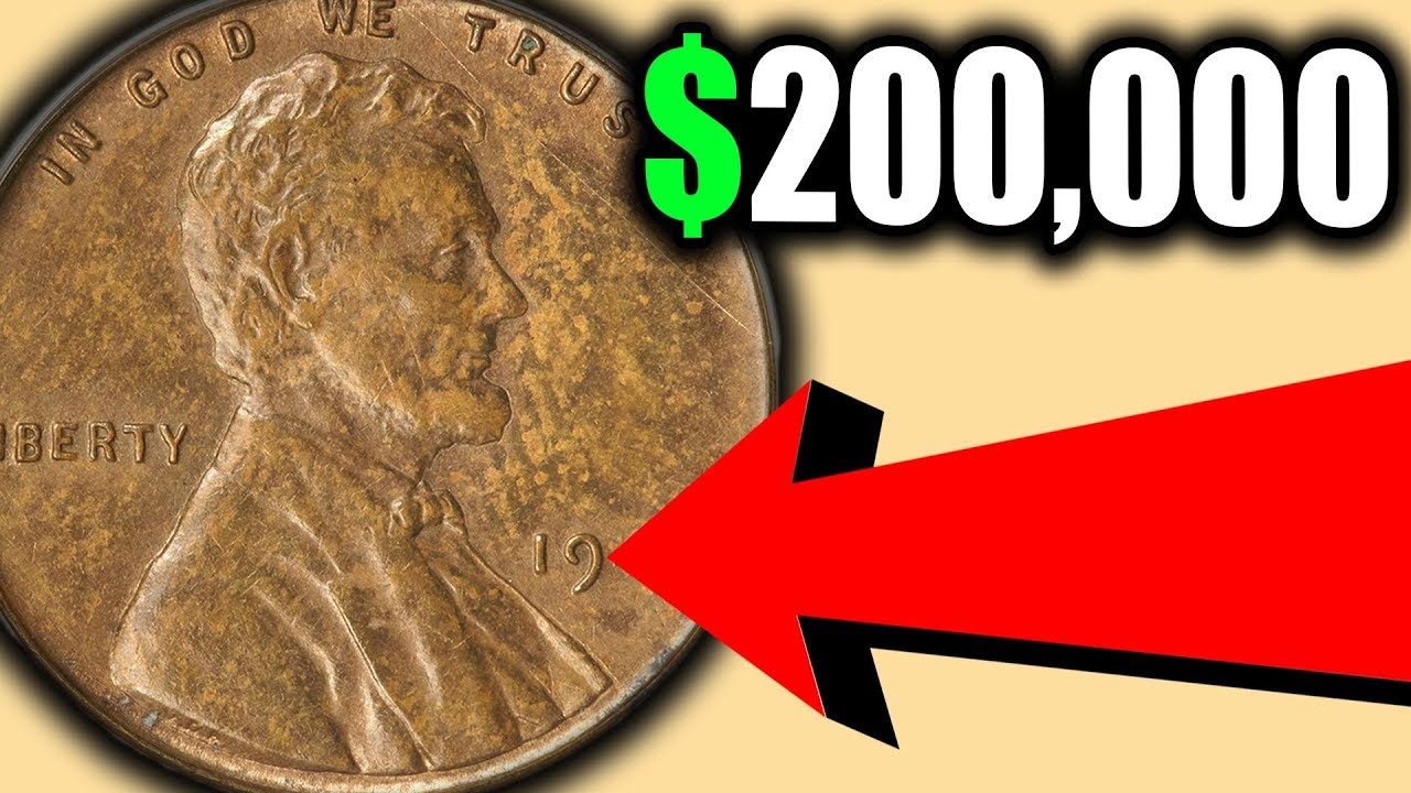 Download 15 COMMON COINS WORTH BIG MONEY THAT COULD BE IN YOUR POCKET CHANGE!!