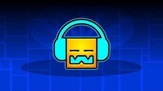 Geometry Dash REQ - ON #8 (Описание)