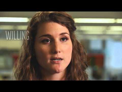 BP's Graduates - Katie, a Trade Analyst