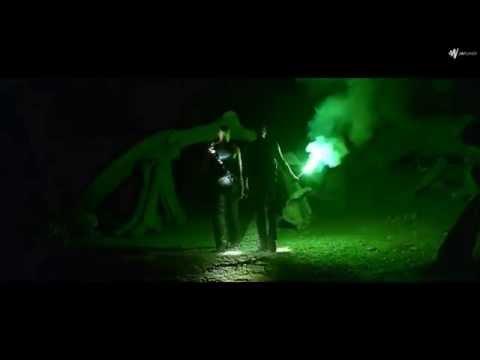 Pitch Black Riddick vs Johns