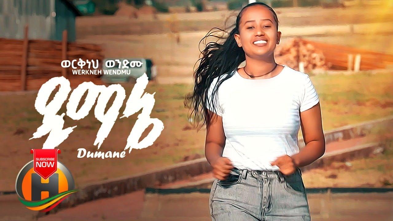 Werkneh Wendimu - Dumane   ዱማኔ - New Ethiopian Music 2020 (Official Video)