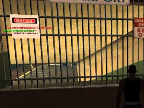 видео: Как создать ворота в samp (Урок 1) by goodlucknoob