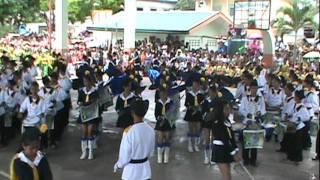 Our Lady of Fatima Academy Band Gen. Macarthur Eastern Samar