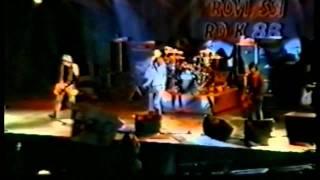 Ramones (Finland 88) [23]. Cretin Hop