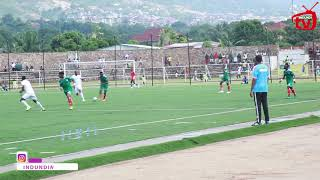 Burundi Vs Congo Brazzaville(0-0)-Eliminatoires U23 CAN2019  Highlights du 20 /03/2019 HD