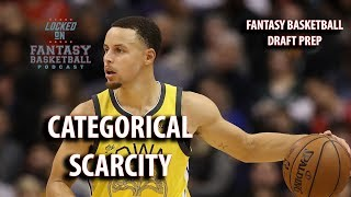 Which Categories To Target When In Fantasy Basketball Drafts