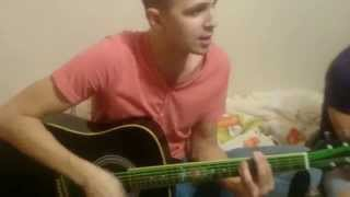 Андрей Гризли - Эта музыка (cover KIRIDJ)