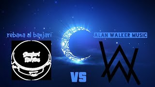 Download lagu Banjari Cover Qomarun vs Faded MP3