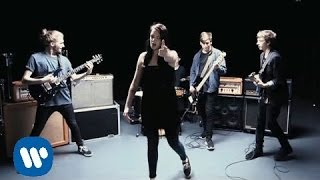 Marmozets - Move, Shake, Hide [OFFICIAL VIDEO]