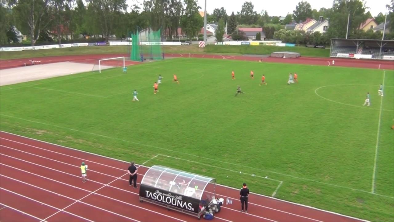 Tampereen Kolmonen