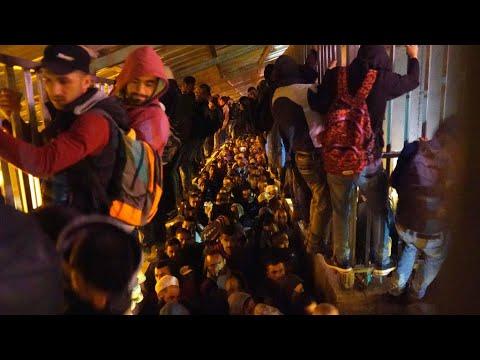 Vidéo : Palestine, l'État second