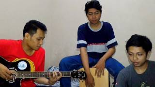 Blink182 - stay together for the kids (cover by GMBL) & (Lorong Senja)