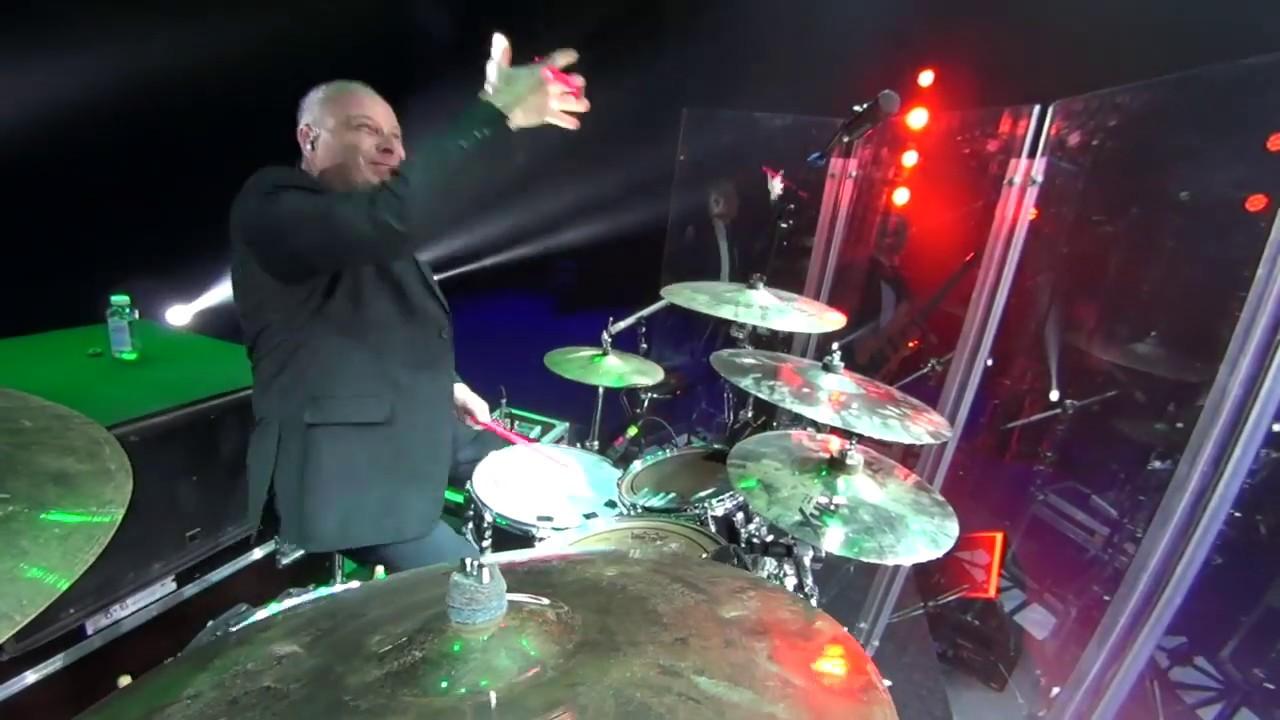 Соло Игоря Стотланда на концерте Сергея Волчкова 2020