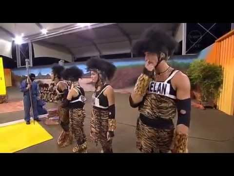 Big Brother Australia 2006 - Day 6 - Friday Night Live #1