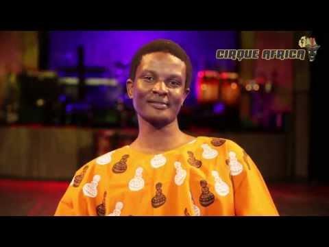 CIRQUE AFRICA COSTUME DESIGNER - Tumaini Baraka