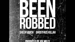 Wu-Block - Been Robbed (Prod. By Joe Milly)