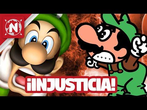 La TRISTE Historia Del MALTRATO A Luigi