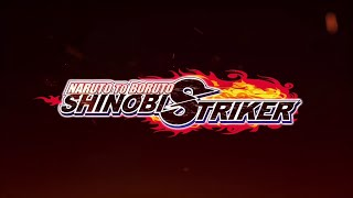 Naruto to Boruto: Shinobi Striker - Street Date Reveal Trailer