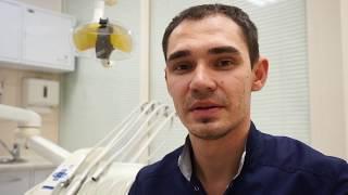 Имплантация зубов в СПб - стоматолог Евгений Стрибезов(, 2017-07-06T19:28:04.000Z)