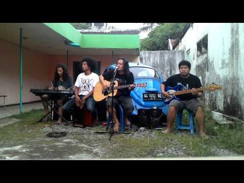Sore Tugu Pancoran (Iwan Fals Cover)