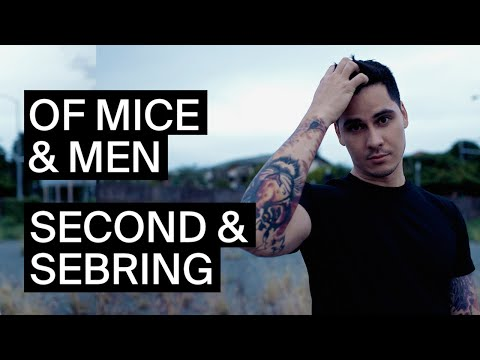 Of Mice and Men - Second and Sebring (Acoustic)