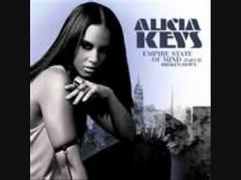 Alicia Keys Empire State of Mind Part II Broken Down