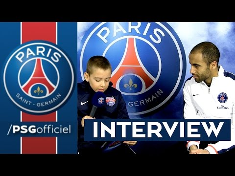 INTERVIEW LUCAS - JUNIOR CLUB