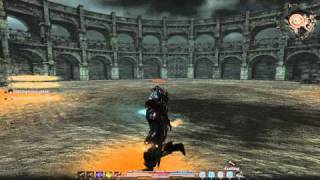 Arcania: Gothic 4 - Mage fighting Drurhang 1080p HD