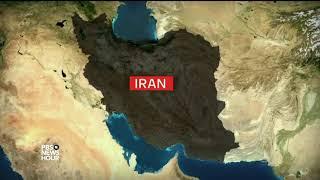 Iran's supreme leader blames 'enemies' for unrest