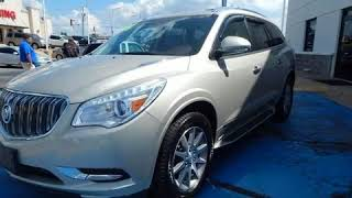 2014 Buick Enclave Leather in Oklahoma City, OK 73139