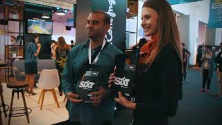 SIXT CHILE - Buisness Travel Santiago Expo 2019