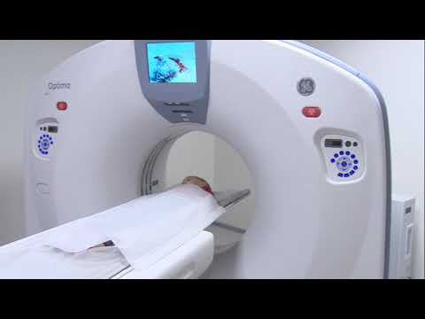 Как проводится мрт головного мозга ребенку