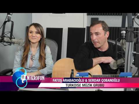 Grup Turkoise ile Amerika'da Türk Müziği yapmak