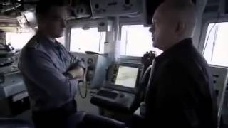 Die Gefärlichsten Piraten der Welt - Ross Kemp in Somalia - Teil 2