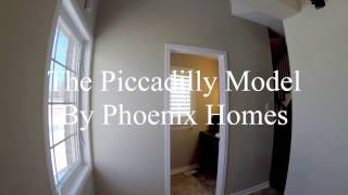 Felton Court Piccadilly Model by Phoenix Homes