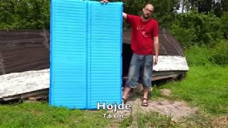 Therm-a-Rest Neoair Camper Duo - Dobbelt liggeunderlag