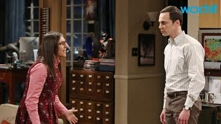 The Big Bang Theory Season 8 Ends With a Cliffhanger