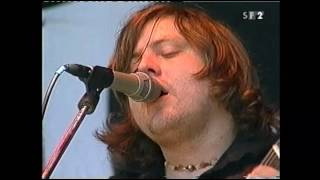 SAYBIA - Live 2003 - Gurtenfestival Switzerland