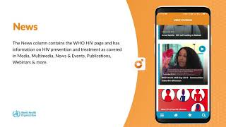 New app to access WHO's voluntary medical male circumcision guidelines and resources
