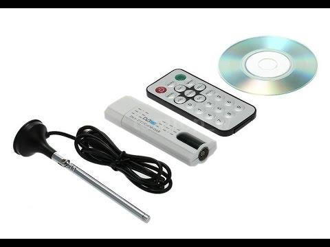 Обзор цифрового USB ресивера, тюнера Astrometa, DVB-C, DVB-T, DVB-T2, FM-radio