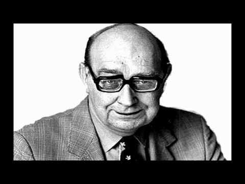 """Philip Larkin """"This Be The Verse"""" -  """"They f*** you up, your mum and dad"""" Poem animation"""