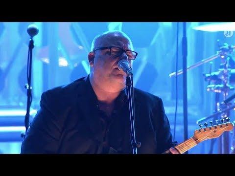 Pixies - Live 2017 [Full Set] [Live Performance] [Concert] [Full Show]