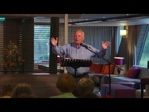 Sola Gratia || Dr  Ian Hamilton || Rhine River Reformation Cruise