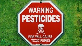 Jak se vyhnout dalším zakázaným pesticidům