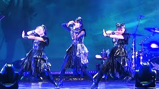 Thank you all BABYMETAL fans who have uploaded great clips.