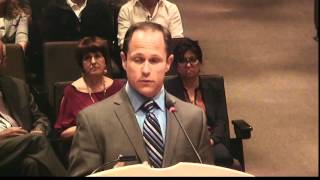 Rancho Mirage Council Meeting April 7, 2016
