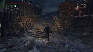 Bloodborne - NG+7 Speedrun 29:30 current pacth world record (Skill build BL113)