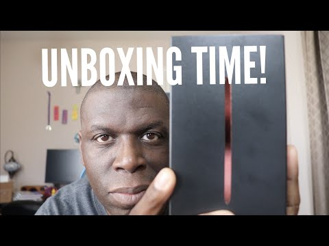 Samsung Galaxy Note 9 Unboxing | Metallic Copper